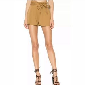 House Of Harlow X Revolve Jerome Shorts